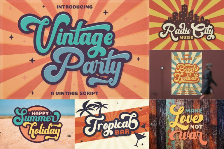 VintageParty